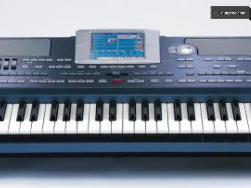 Korg pa download