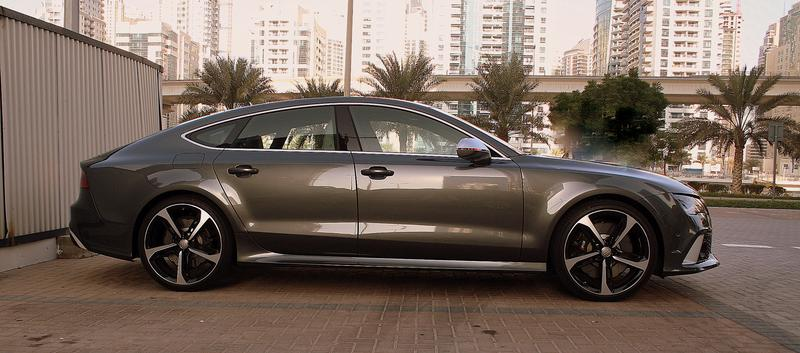 dubizzle dubai s7 rs7 2015 audi rs7 560 bhp v8 price reduced further to sell. Black Bedroom Furniture Sets. Home Design Ideas