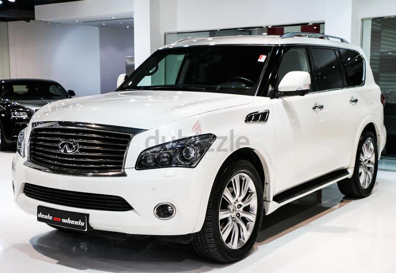 2015 Infiniti Qx56 For Sale Html Autos Post